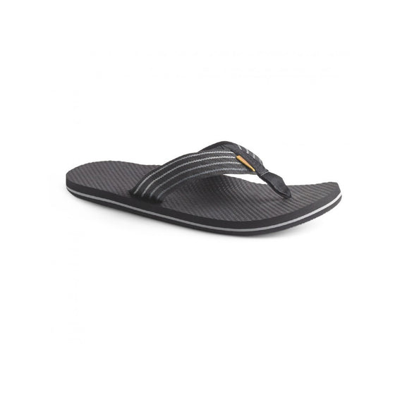 Freewaters Black Too Mens Sandals - Seaside Surf Shop