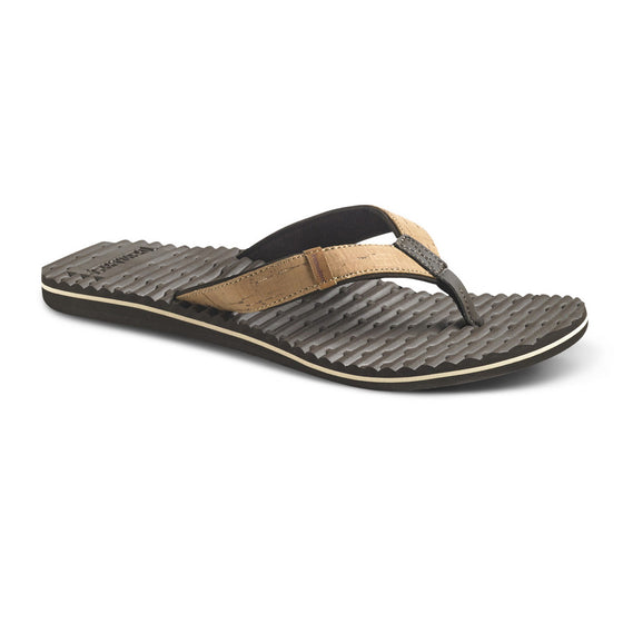 Freewaters Womens Whistler Cork Sandals - Seaside Surf Shop