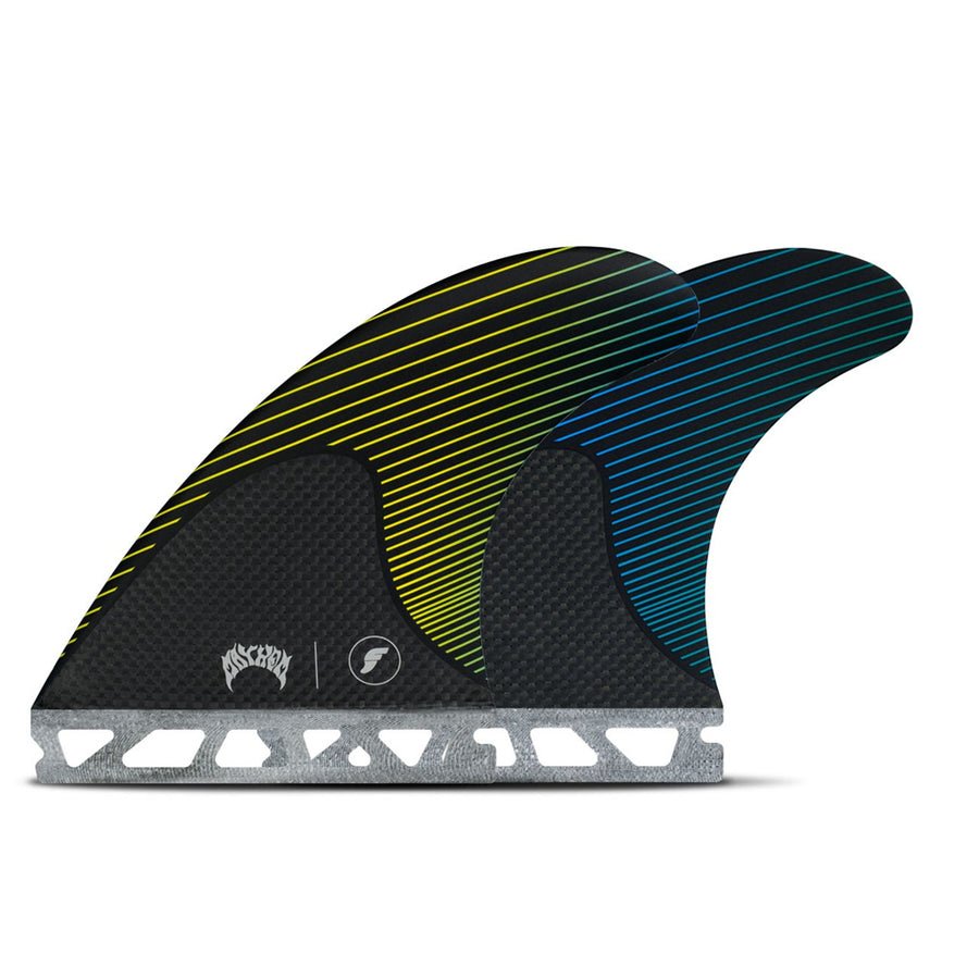 Futures Fins - Lost Surfboards Mayhem Thruster Set - Medium