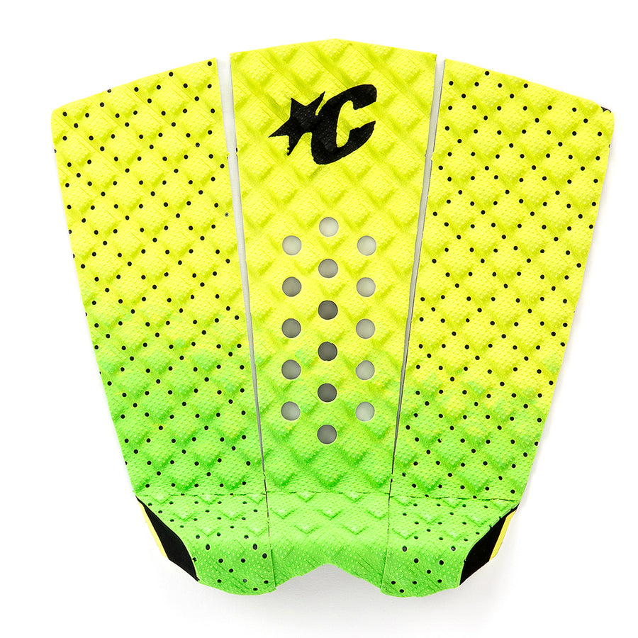 Creatures Griffin Colapinto Lite Traction Pad - Citrus Fade Lime