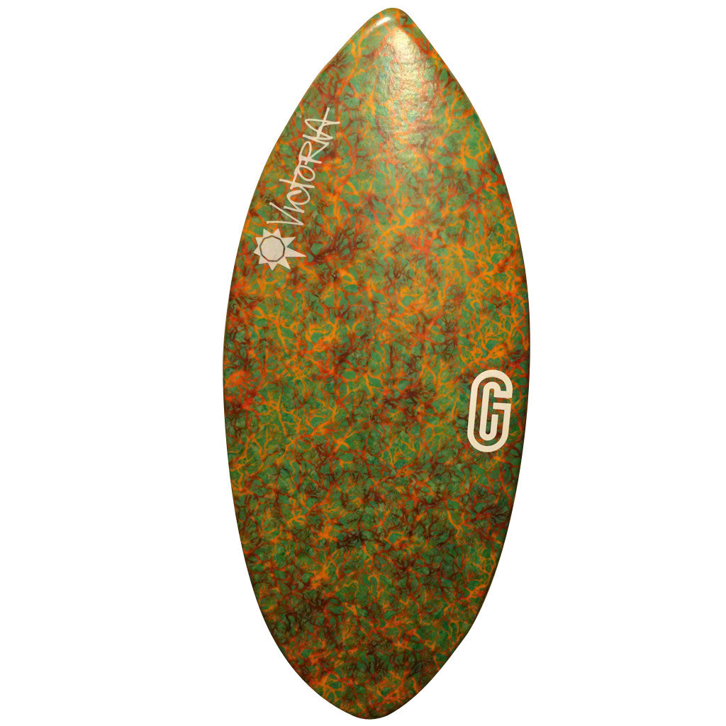 Victoria Grommet Skimboard - Seaside Surf Shop