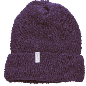 Coal x Boarding For Breast Cancer Special Edition Beanie - Raisin
