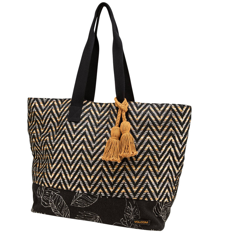 Volcom Hideaway Tote - Seaside Surf Shop