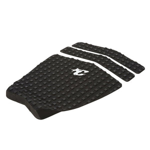 -Surf Accessories-Creatures High Five Traction Pad - Black-Creatures of Leisure-Seaside Surf Shop