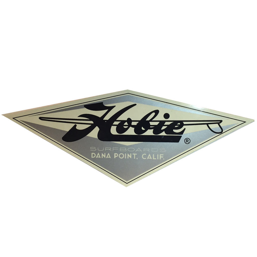 Hobie Surfboard Stickers - Seaside Surf Shop