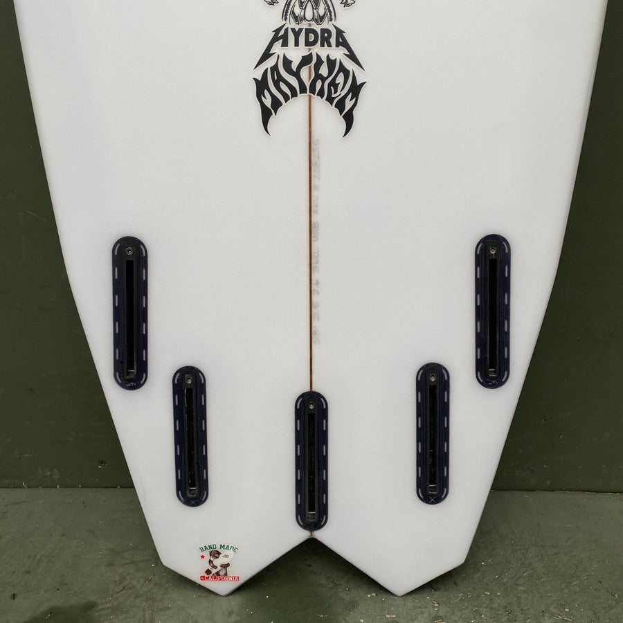 "Lost Surfboards - 5'8"" Hydra Surfboard"