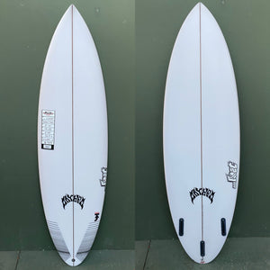 "Lost Surfboards - 5'10"" Sabo Taj Surfboard"