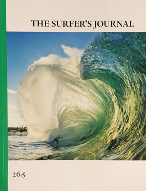 The Surfers Journal Issues