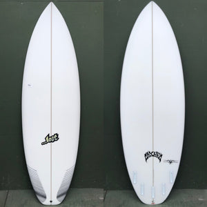 "Lost Surfboards - 6'2"" Puddle Jumper HP Surfboard"