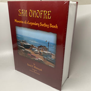 San Onofre: Memories of a Legendary Surfing Beach