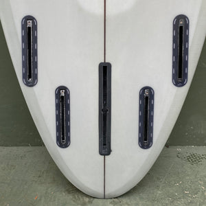 "Lost Surfboards - 7'2"" Smooth Operator Surfboard"