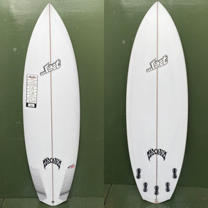 "Lost Surfboards - 5'8"" Rocket Redux Surfboard"