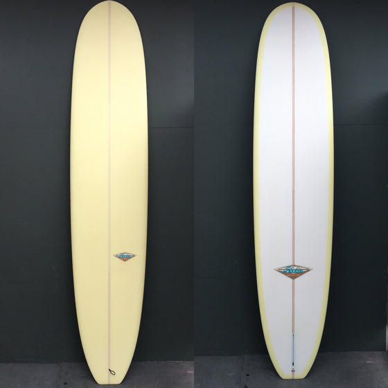 "-Surfboard-Hobie Surfboards - 9'2"" Uncle Buck Longboard Surfboard-Hobie Surfboards-Seaside Surf Shop"