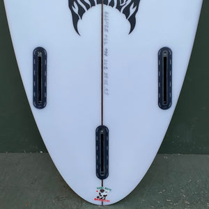"Lost Surfboards - 6'6"" Round-Up Surfboard"