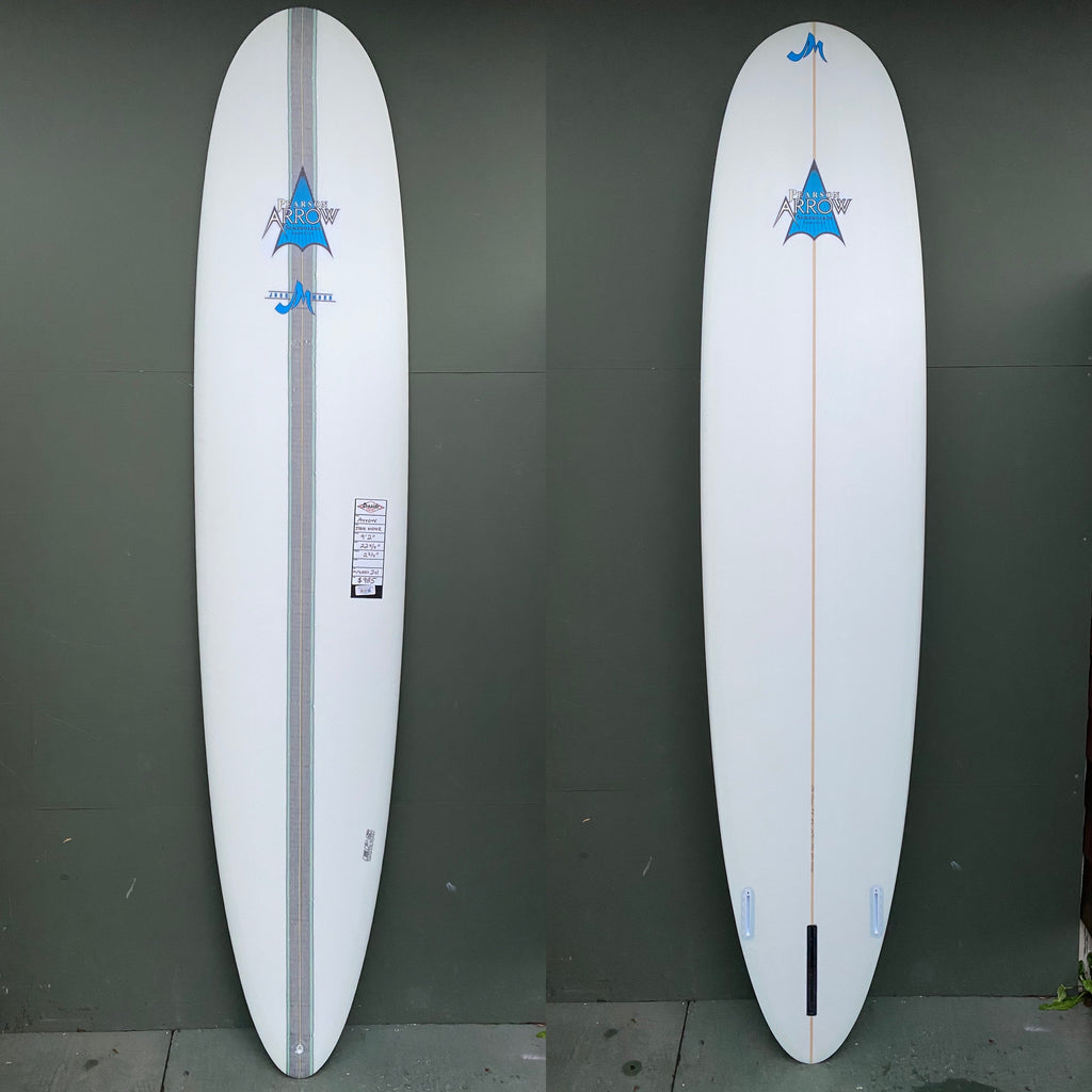"Pearson Arrow Surfboards - 9'2"" Josh Mohr Surfboard - Seaside Surf Shop"