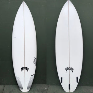 "Lost Surfboards - 6'2"" Uber Driver XL Surfboard"