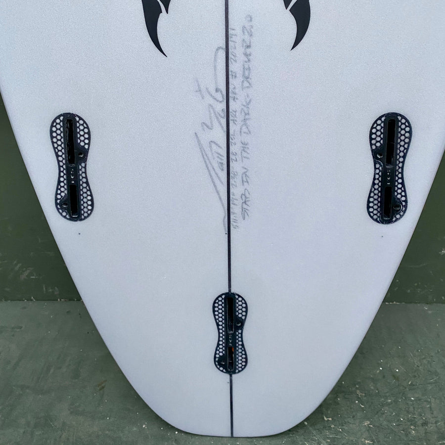 "Lost Surfboards - 5'11 1/2"" ""Stab In The Dark"" Driver Surfboard"