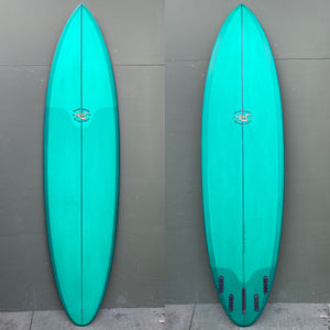 "Lost Surfboards - 7'4"" Smooth Operator Surfboard"