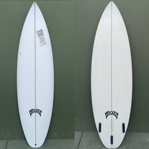 "Lost Surfboards - 6'1"" ""Stab In The Dark"" Driver Surfboard"