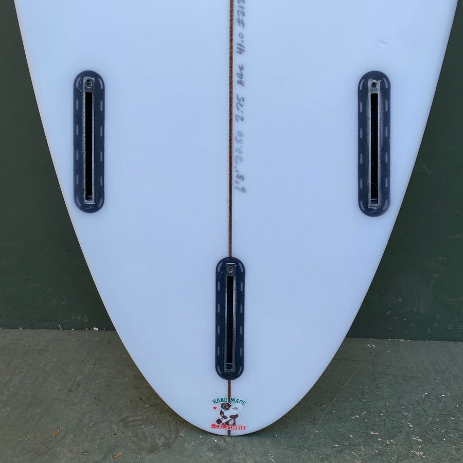 "Lost Surfboards - 6'8"" Round-Up Surfboard"