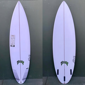 "Lost Surfboards - 6'1"" Driver 2.0 Round Surfboard"