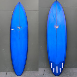 "Lost Surfboards - 6'10"" Smooth Operator Surfboard"