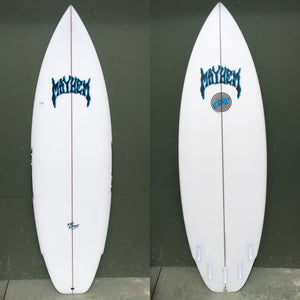 "Lost Surfboards - 5'10"" Rad Ripper Surfboard"