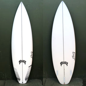 "Lost Surfboards - 5'11"" Sub Driver Surfboard"