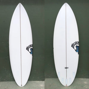 "Lost Surfboards - 5'8"" Quiver Killer Surfboard"
