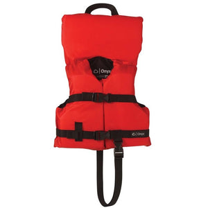 -Swimwear-Onyx Personal Floatation Device - Infant Red-Onyx-Seaside Surf Shop