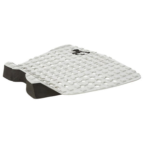 -Surf Accessories-Creatures Jay Davies Traction Pad - Light Grey-Creatures of Leisure-Seaside Surf Shop