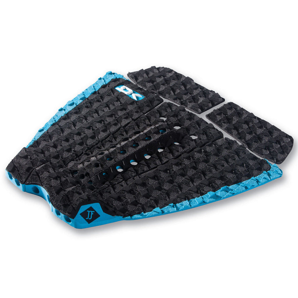 -Surf Accessories-Dakine Jon Jon Pro Surf Traction Pad - Black/Blue-Dakine-Seaside Surf Shop