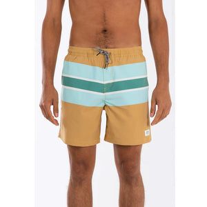 Katin Max Volley Trunks - Bronze