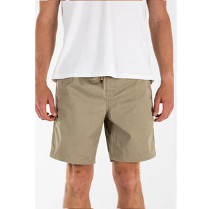 Katin Patio Short - Khaki