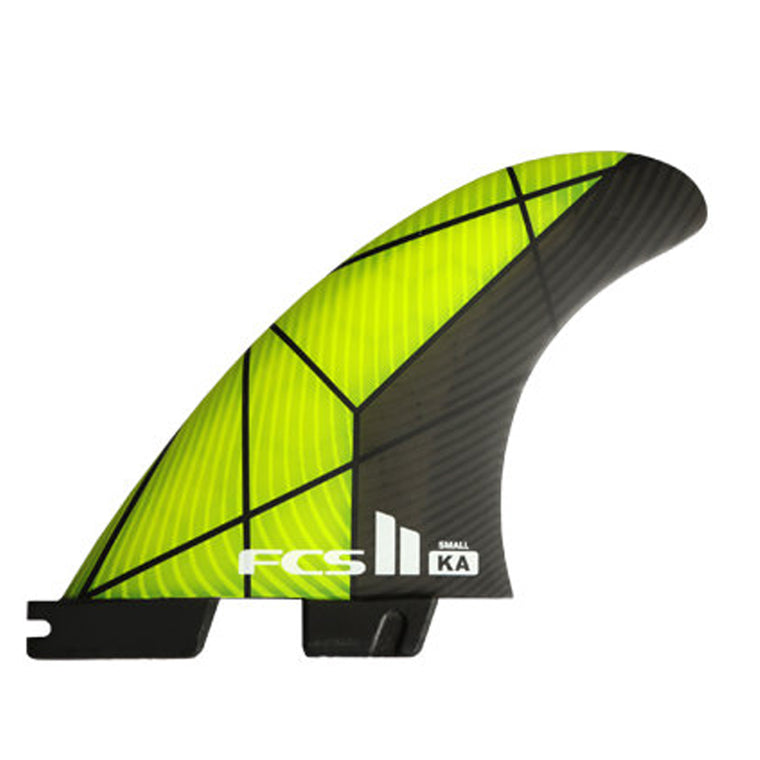 FCS II Kolohe Andino PC Large Tri Set Fins