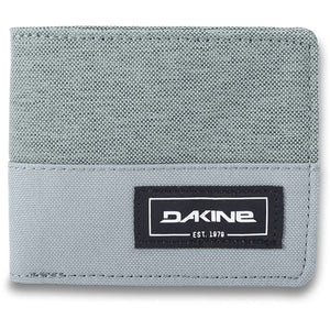 Dakine Payback Wallet - Lead Blue