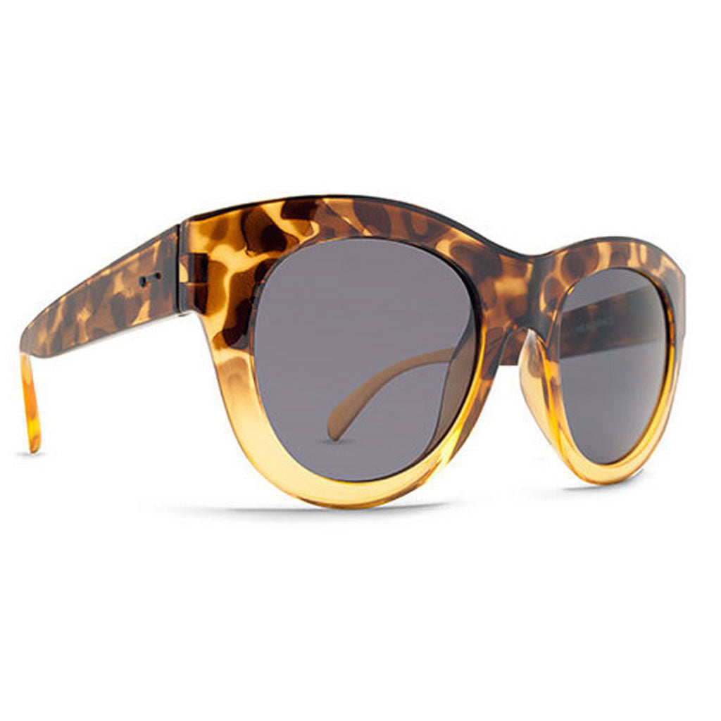 Dot Dash Headspace Sunglasses - Leopard Tortoise