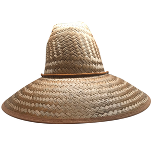 Wetproducts Lifeguard Straw Flexfit Hat-Wet Products-Seaside Surf Shop