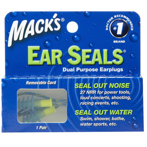 Macks Ear Seals - Seaside Surf Shop