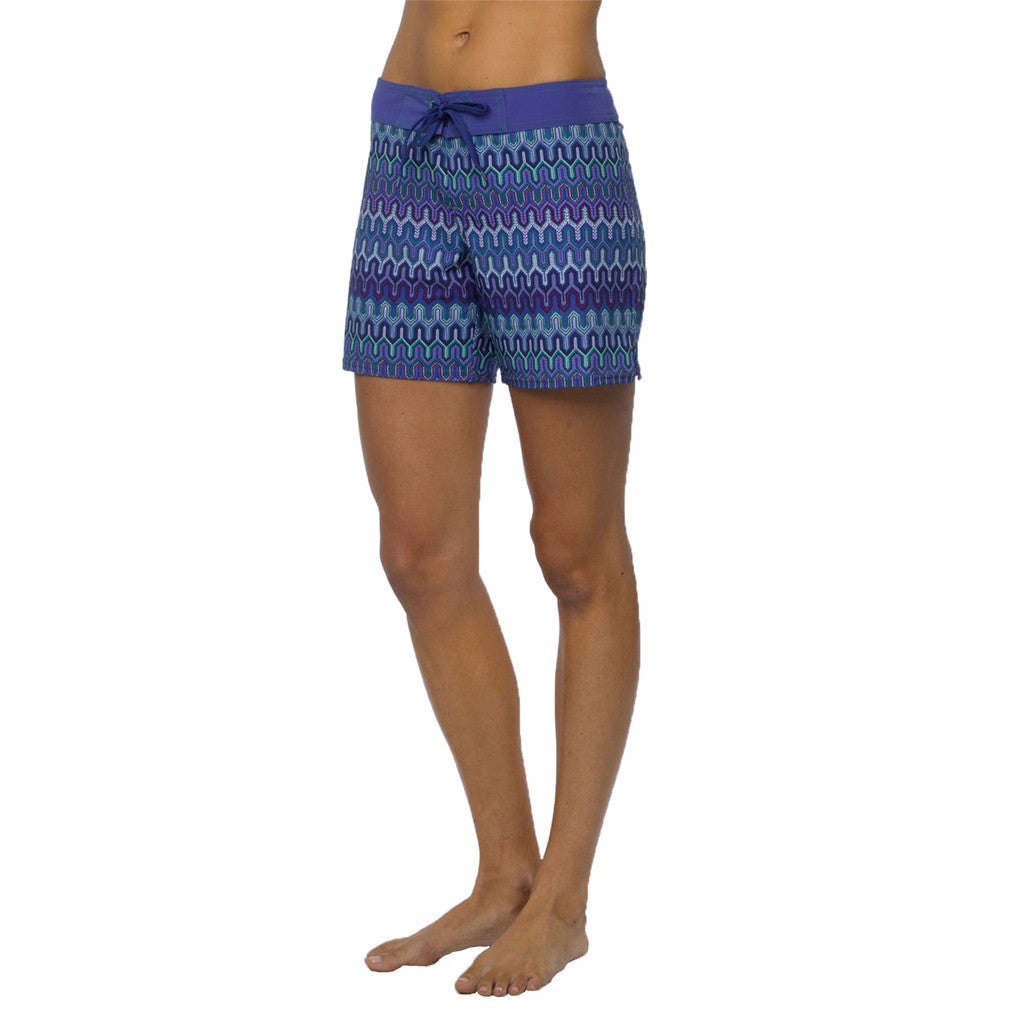 Prana Womens Makenna Boardshort - Seaside Surf Shop