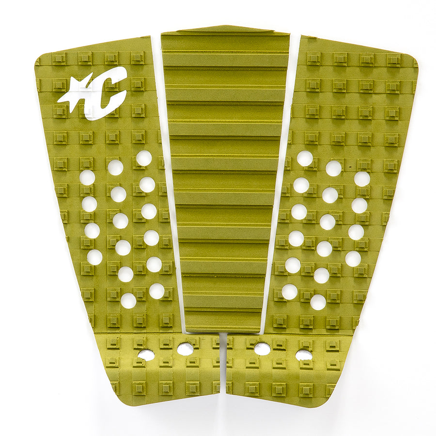 Creatures Mitch Coleburn Traction Pad - Army