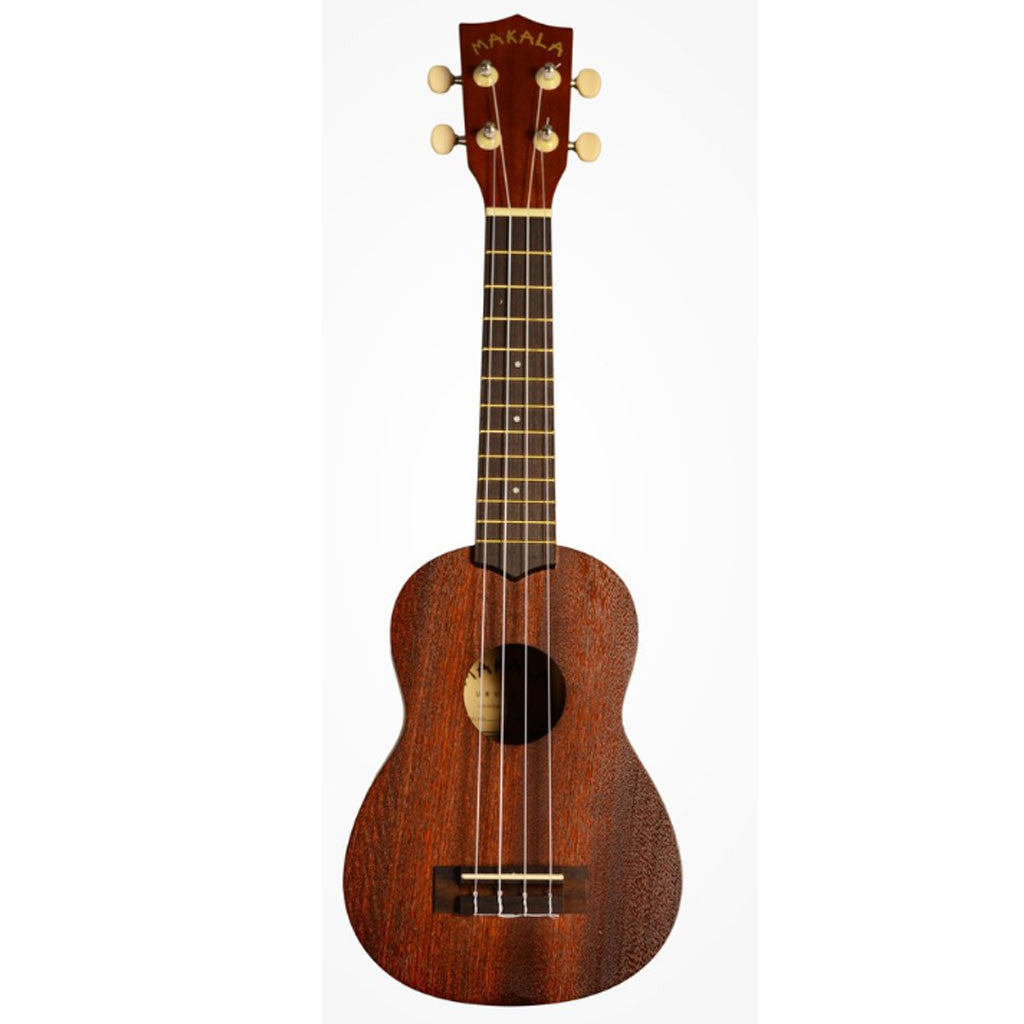 Kala Makala Soprano Ukulele - Seaside Surf Shop