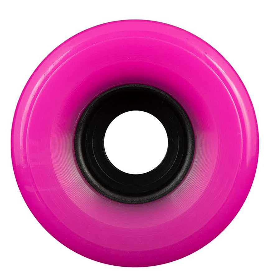 OJ 55mm Mini Super Juice  78a Wheels - Pink