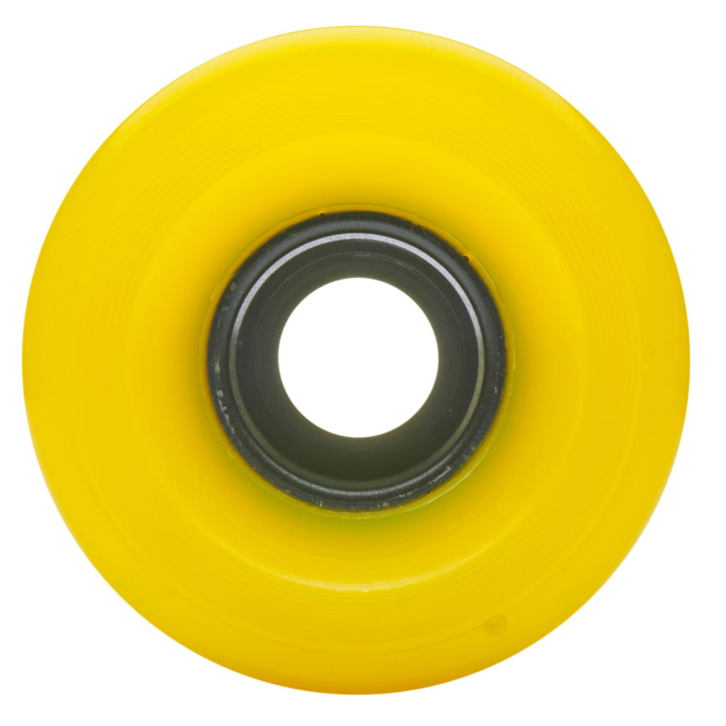 OJ 60mm Super Juice Yellow 78a Wheels - Seaside Surf Shop