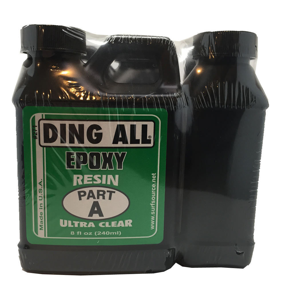 -Surf Accessories-Ding All Epoxy Resin 24oz Kit-Blocksurf-Seaside Surf Shop