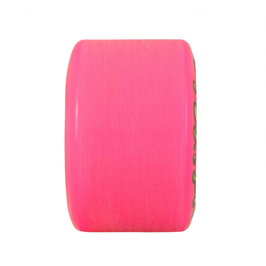 OG Slime 60mm 78a Skateboard Wheels - Pink