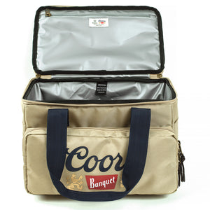 Brixton Primary Cooler - Buff