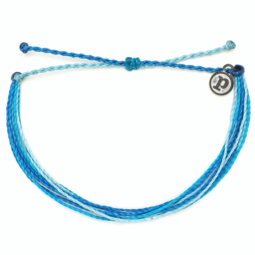 Pura Vida Muted Original Bracelets - Sky's the Limit - Seaside Surf Shop