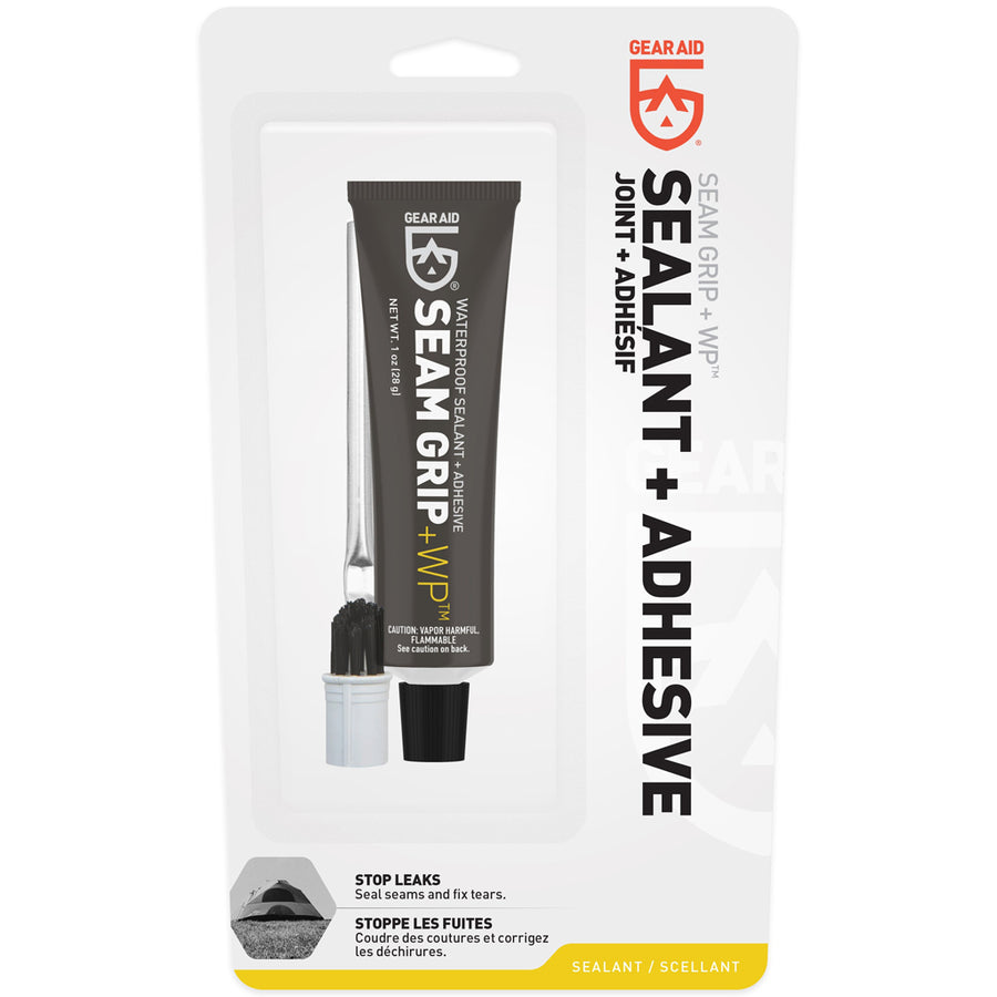 Seam Grip + WP Sealant & Adhesive-Blocksurf-Seaside Surf Shop