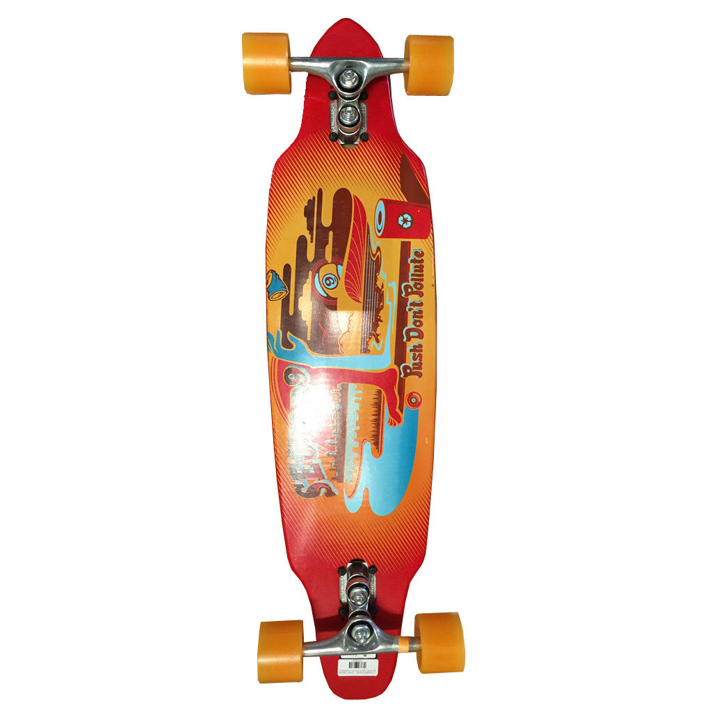 Sector 9 Tempest - Seaside Surf Shop